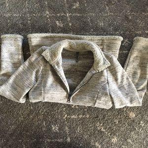 Kuhl Quarter Zip Pullover